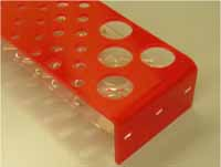 Laser Cut Biomedical Devices Medical Trays Cases