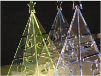 laser cut jewelry displays