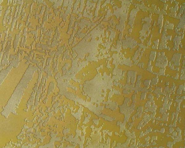 Laser engraved map on MDF