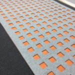 Sound Proof ABS Panels