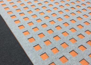 Sound Proof Felt Panels